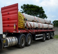 venda de gancho para amarração de carga