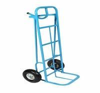 carrinho de carga para escada