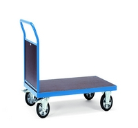 fornecedores de carrinhos de transporte de caixas