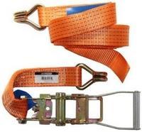 Empresa de catraca de amarrar carga