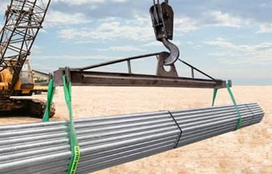 Empresas de equipamentos para elevação de cargas