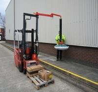 Fabricantes de gancho para elevação de cargas pesadas