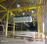 Fornecedores de fita para elevação de carga