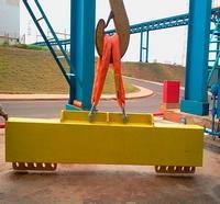 Venda de gancho para elevação de cargas pesadas