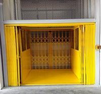 Empresa de elevador de passageiros e carga