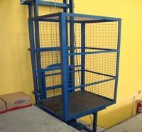 Elevador de carga para construção civil em sp