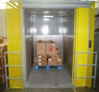Elevador de carga sob medida em sp