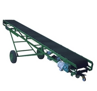 Esteiras transportadoras modulares