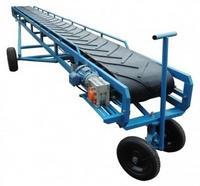 Fabricantes de esteiras transportadoras motorizadas