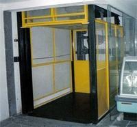 Empresa de elevador monta carga em sp