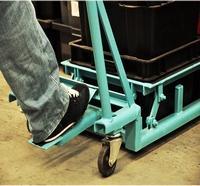 Fabricantes de ganchos para movimentação de cargas
