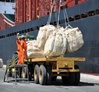 Ensaios para equipamentos de movimentação de carga