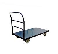Comprar carrinho de carga com plataforma de aço
