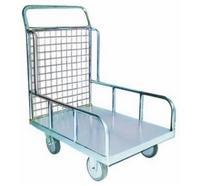 Preço carrinho plataforma