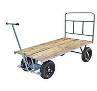 Fabricante de carrinho de carga plataforma comprar