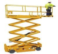 Fabricantes de plataforma elevatórias