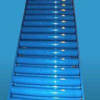 Roletes de PVC para esteira transportadora