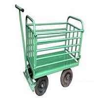 Carrinho de transporte de mercadorias