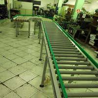 Fabricante de esteira transportadora