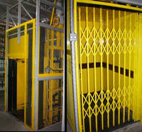 Fabricante de elevador de carga