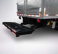 Plataformas elevatórias de carga veicular mks 1500pre marksell