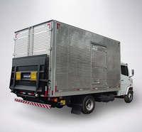 Plataformas elevatórias de carga veicular MKS 1100P3E Marksell