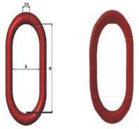 Preço do anel de carga para sustentação