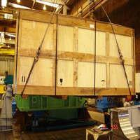 Caixa de madeira para transporte preço