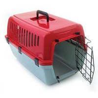 Caixas de transporte para cães e gatos
