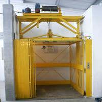 Elevador de carga