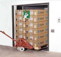 Empresa de elevadores de carga
