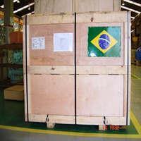 Logística transporte de cargas