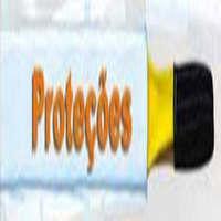 Proteção para cintas de poliéster para elevação de carga