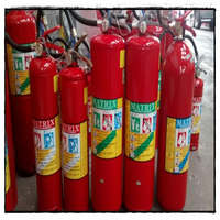 Recarga de extintores de incêndio preço