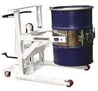 Transportador para tambores