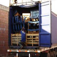 Transporte container