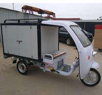 triciclo de carga para dois passageiros