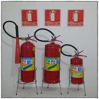 Valor recarga extintores