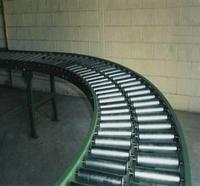 Fabricantes de mesa transportadora de roletes acionados