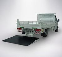 Cavaletes de carga para transportadores