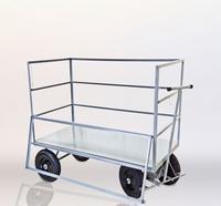 Empresa transportadoras modulares