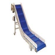 transportador esteira helicoidal flexível