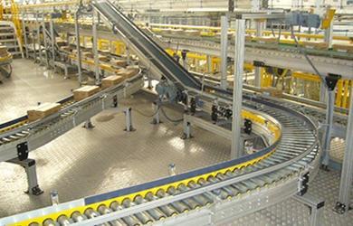 Empresa de monta carga industrial