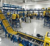 Elevador monta carga industrial em sp